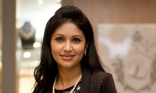 Sumaiya De'Mar - SA Fashion Law Advocate & Director - Business of Fashion In Africa
