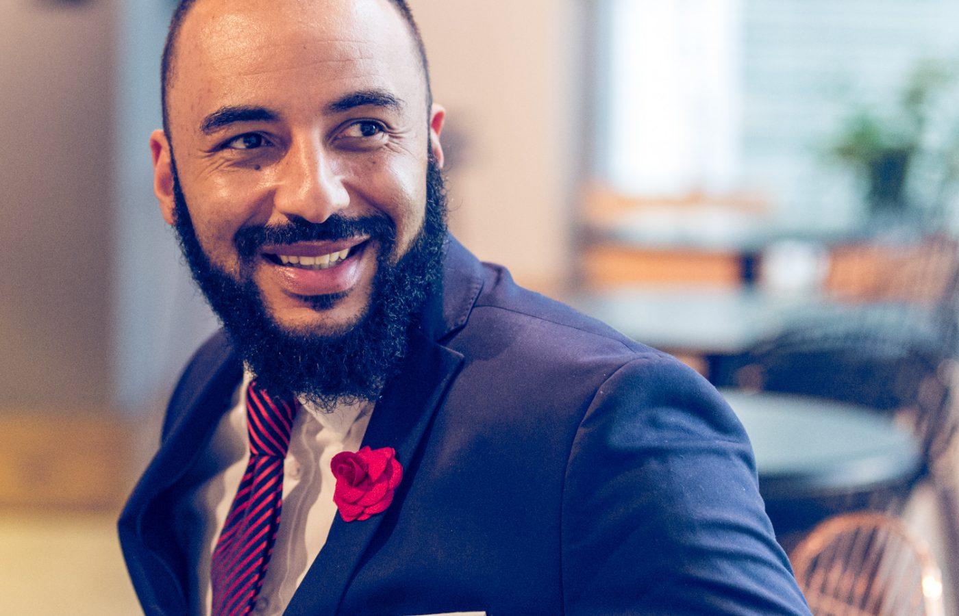 Matthew Mensah - - Standard Bank - Threads Accelerator Program