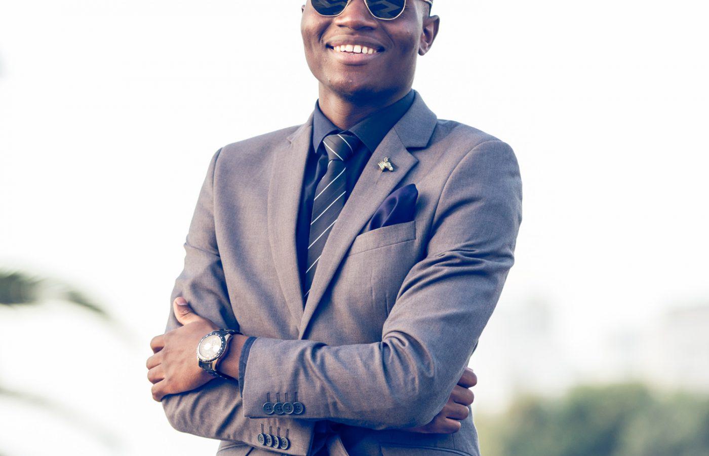 Anesu Chogugudza - Standard Bank - Threads Accelerator Program