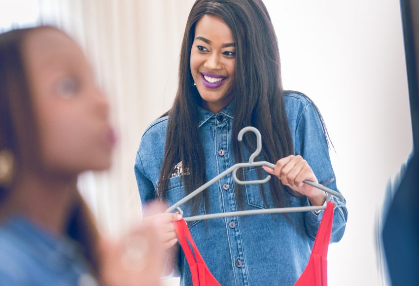 Tshepi Vundla - Standard Bank - Threads