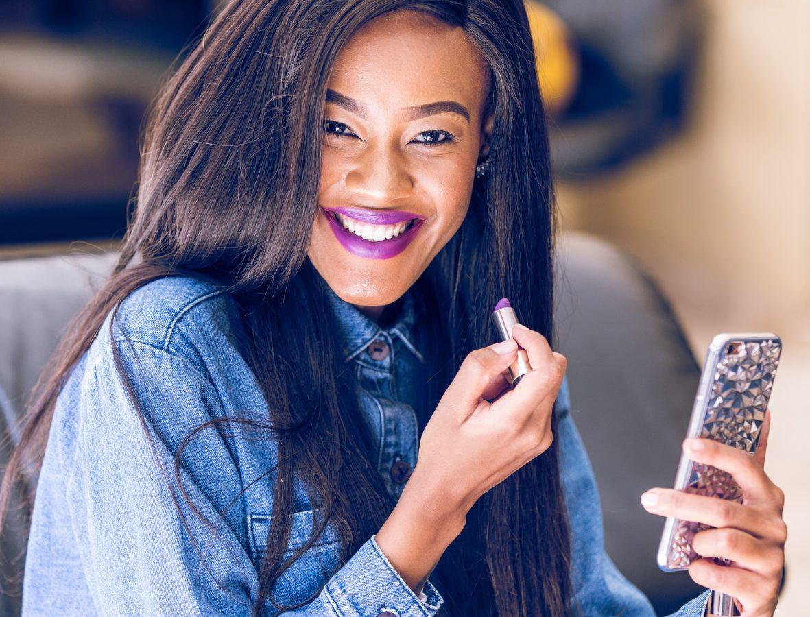 Tshepi Vundla - Standard Bank - Threads
