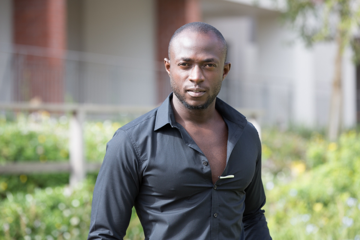 Jimi Ogunlaja - Standard Bank - Threads