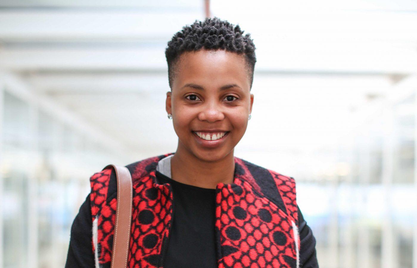 Thabo Makhetha #ThreadsBySB Business of fashion in Africa