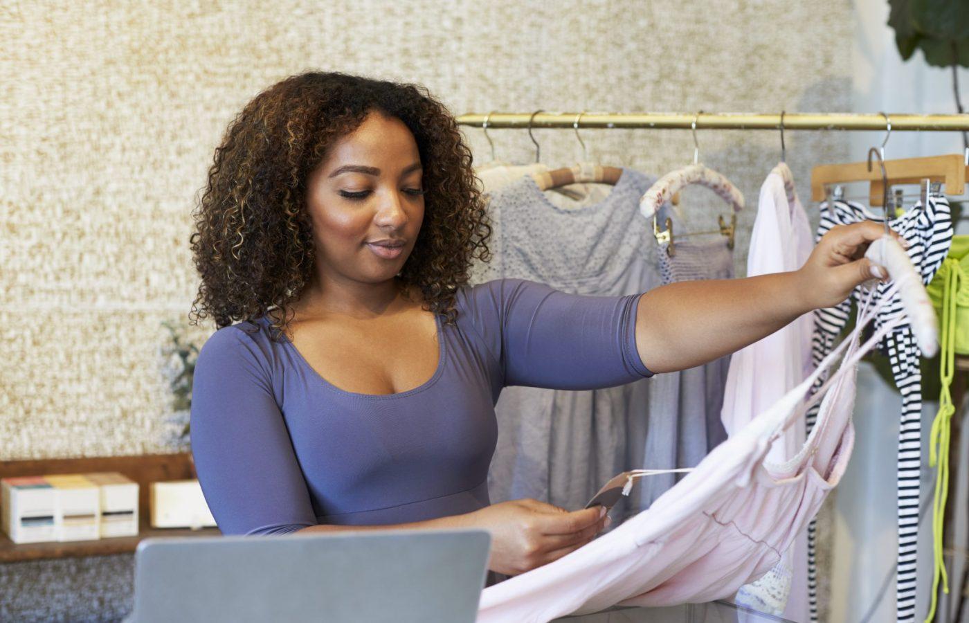 The Business of Fashion Accelerator Program